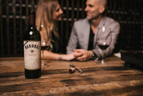 Vino & Vinyl - The Wine